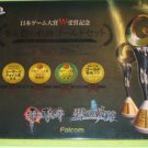 PSP Zero & Ao no Kiseki Gold Set Awarded Best Japan Game JPN VER NEW
