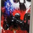 PSP Lord of Arcana JPN VER Used Excellent Condition
