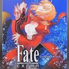 PSP Fate/Extra LTD Edition BOX Figma JPN VER Used Excellent