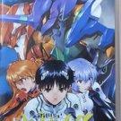 PSP Neon Genesis Evangelion2 Tsukurareshi Sekai Another Cases JPN VER Excellent