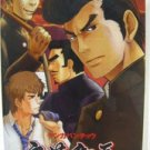 PSP Kenka Bancho Portable JPN VER Used Excellent Condition