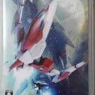 PSP Darius Burst JPN VER Used Excellent Condition