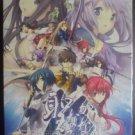 PSP Seinarukana The Spirit Of Eternity Sword 2 JPN VER Used Excellent Condition