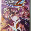 PSP Phantasy Star Portable 2 w/Single CD JPN VER Used Excellent Condition
