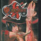 PS2 Guilty Gear XX The Midnight Carnival JPN VER Used Excellent Condition