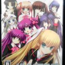 PS2 Little Busters! Converted Edition JPN VER Used Excellent Condition