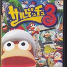 PS2 Ape Escape 3 JPN VER Used Excellent Condition