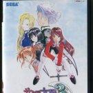 PS2 Sakura Taisen 3 Paris wa Moeteiru ka JPN VER Used Excellent Condition