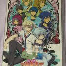 PSP Kaeru Batake de Tsukamaete Natsu Chigira Sansen JPN VER Used Excellent