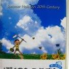 PSP Boku no Natsuyasumi Portable JPN VER Used Excellent Condition