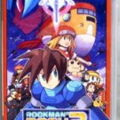 PSP Rockman Dash 2 JPN VER Used Excellent Condition