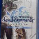 PSP Monster Kingdom Jewel Summoner JPN VER Used Excellent Condition