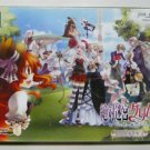 PSP Zettai Meikyuu Grimm Seven Keys Paradise & Maiden LTD JPN BOX Used Excellent