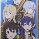 PSP Sora no wo to Girl's Quintet JPN VER Used Excellent Condition