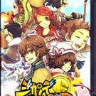 PSP Jikan de Fantasia JPN VER NEW
