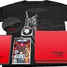 PSP Rebuild of Evangelion Sound Impact Special Limited Edition JPN VER NEW NIB