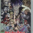 PSP Fairy Tail Zeref's Awakening JPN VER Used Excellent Condition