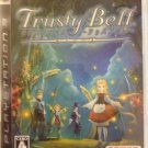 PS3 Eternal Sonata Trusty Bell Chopin's Dream JPN VER Bonus Disc Used Excellent