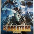 PS3 Bladestorm The Hundred Years War Premium Box JPN VER Mint
