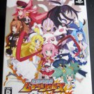 PS3 Mugen Souls Ltd Edition JPN VER Used Excellent Condition