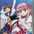 PSP Higurashi Daybreak Portable Mega Edition Limited Edition Box JPN VER Used Ex