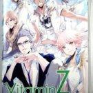 PSP Vitamin Z Revolution JPN VER Used Excellent Condition