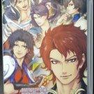 PSP Ishin Renka Ryouma Gaiden 1st Edition JPN VER Used Excellent Condition