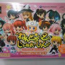 PSP Nendoroid Generation Limited Edition JPN VER Used Excellent Condition