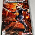 PSP Bounty Hounds JPN VER Used Excellent Condition