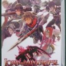 PSP Lord of Apocalypse JPN VER Used Excellent Condition