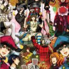 PSP Joker no Kuni no Arisu JPN VER NEW