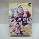 PSP Pia Carrot e Youkoso GP Gakuen Princess Portable JPN LTD BOX Used Excellent