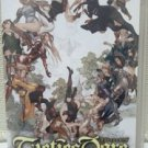 PSP Tactics Ogre Wheel of Fortune JPN VER Used Excellent Condition