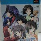 PSP Memories Off 5 Togireta Film Limited Edition JPN VER Used Excellent Conditio