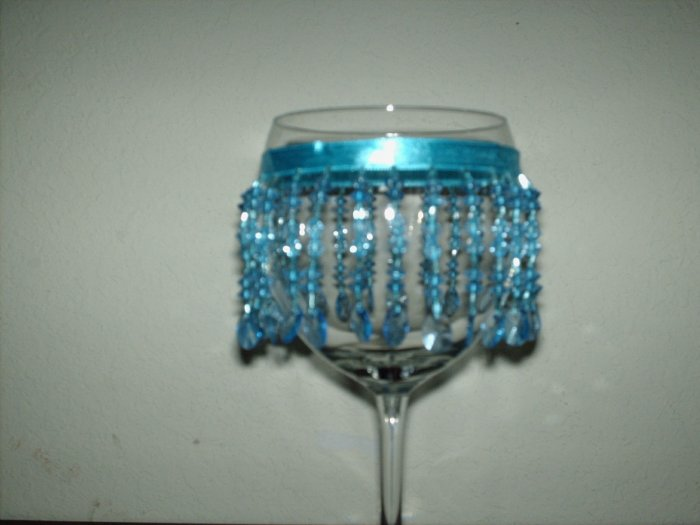 Sassy Wine Glasses