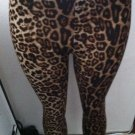 XJ Boost Legging Animal Print 1