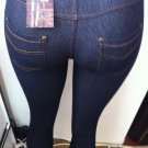 XJ Boost Legging Blue 1  S/M