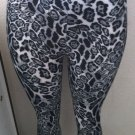 XJ Boost Legging Animal Print 5