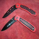 Homeland Heros / Black Squall [ Frost Cutlery Knives ]