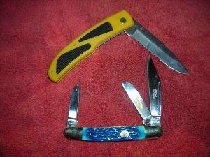 Little Gypsy / Steel Warrior [ Frost Cutlery Knives ]