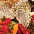 Tuscan Herb Cheeseball