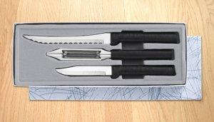 Peel, Pare & Slice Gift Set