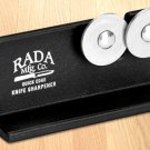 Quick Edge Knife Sharpener By Rada Cutlery