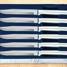 Six Utility Steak Knives Gift Set