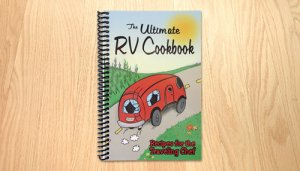 The Ultimate RV Cookbook