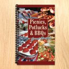 Picnics, Potlucks & BBQs