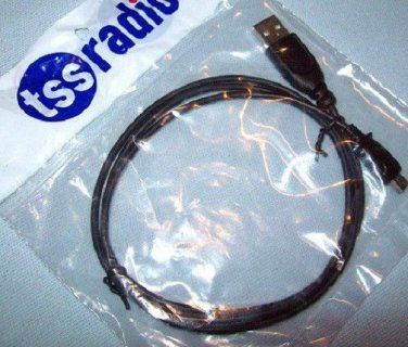 New in Package Sirius 2.0 USB A to Mini B 5-Pin Cable