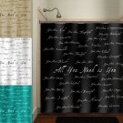 beautiful you positive word inspirational shower curtain  bathroom   k