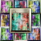 Nebula Outer Space Red Blue Galaxy Cosmos shower curtain  bathroom   k