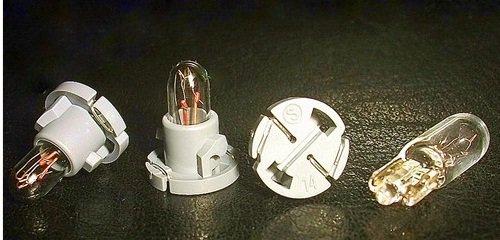 Light Bulb Kit 1998 1999 2000 Honda Accord A C Hvac Heater